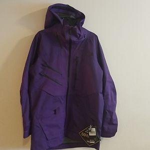 Men's The North Face Fuse Brigandine Jacket
